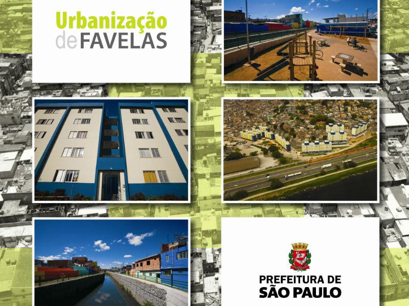 Urbanização de Favelas – A experiência de São Paulo
