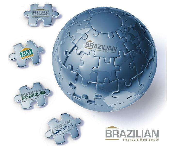 Brazilian Finance & Real Estate - Trabalho em prol da cultura e do desenvolvimento do crédito imobiliário do Brasil