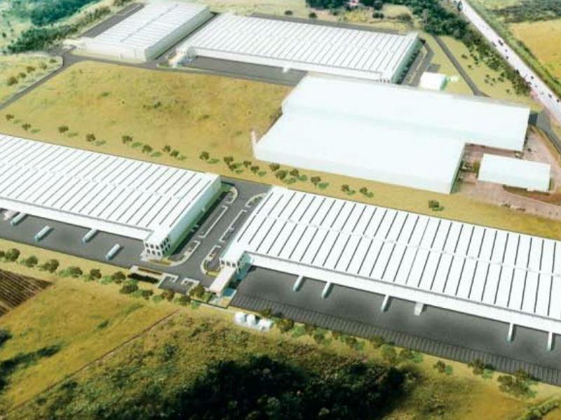 Jundiaí Industrial Park: Consolidando Oportunidades