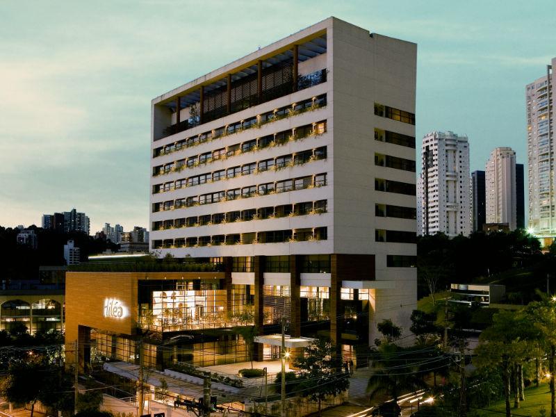 Hiléa - Centro de Vivência e Desenvolvimento para Idosos