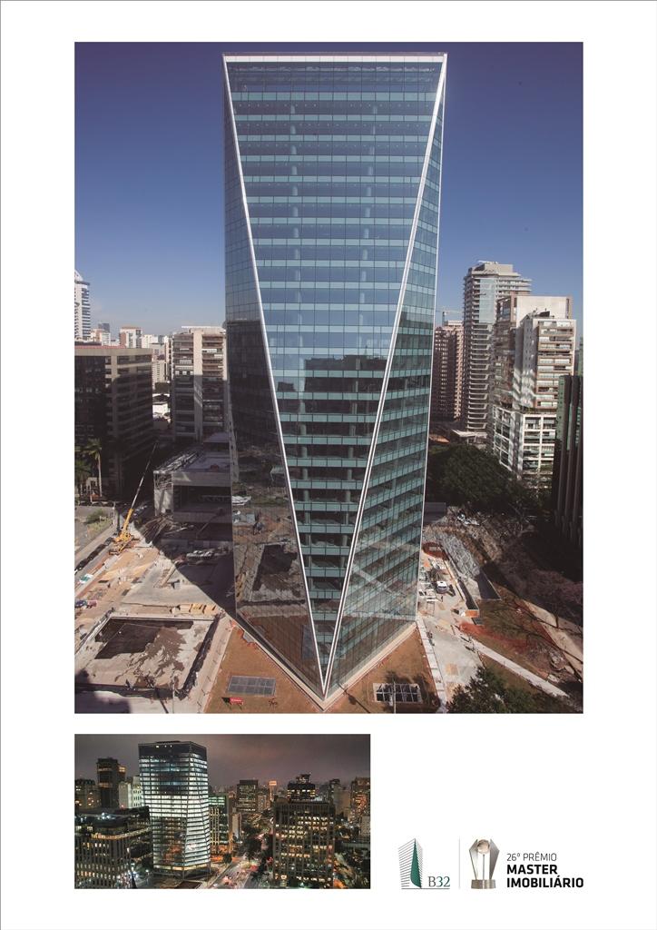 Edifício Adalmiro Dellape Baptista - B32