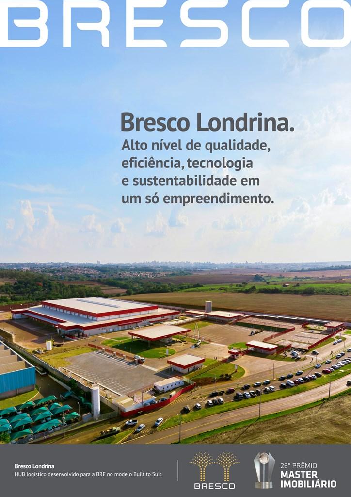 Bresco Londrina - BRF
