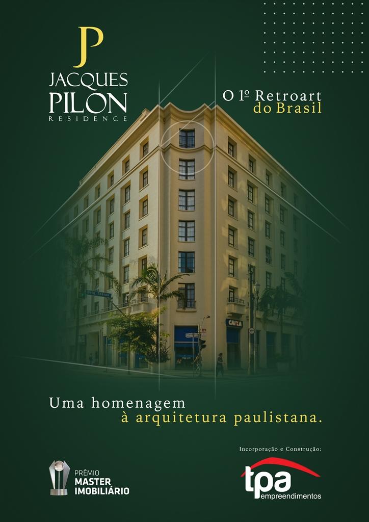 Residence Jacques Pilon