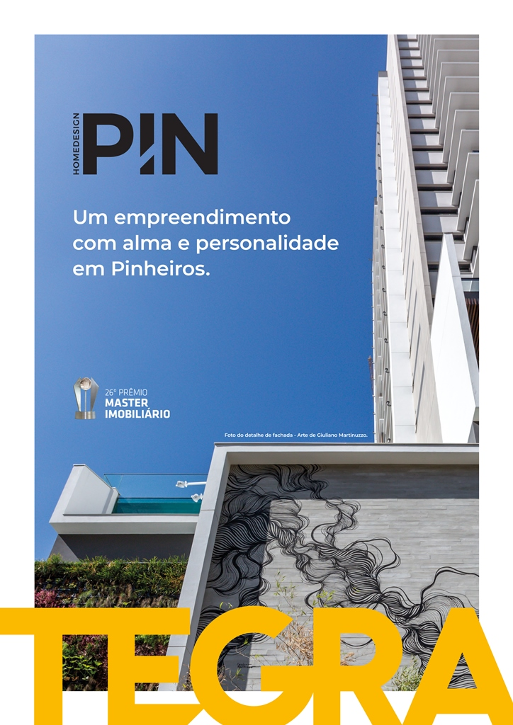 PIN: o Home Design pioneiro da Rua dos Pinheiros