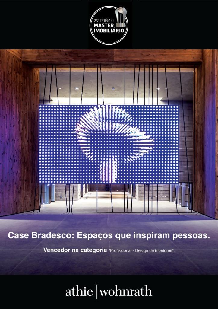 PROJETO BRADESCO: LUGARES QUE INSPIRAM AS PESSOAS