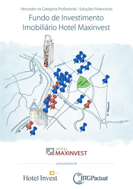 Fundo de Investimento Imobiliário Hotel Maxinvest