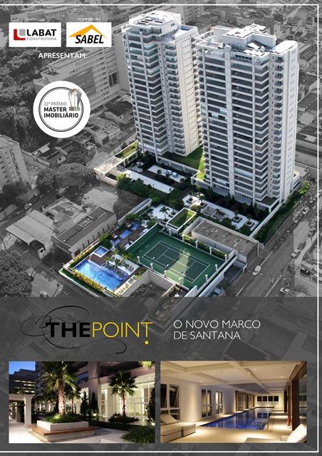 The Point - O Novo Marco de Santana