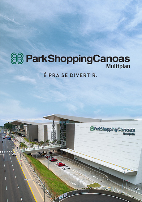 ParkShopping Canoas