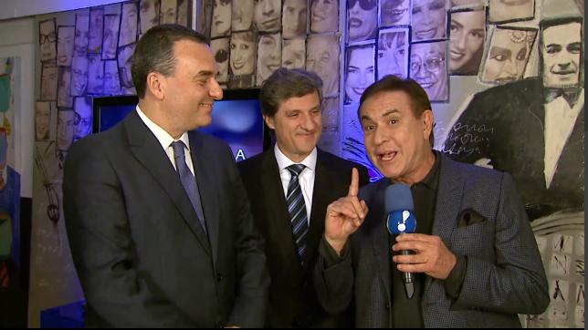 22º Prêmio Master Imobiliário é destaque no Programa Amaury Jr no dia 12/8,  em rede nacional pela Rede TV!
