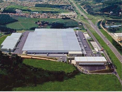 Distribution Park Louveira (SP)