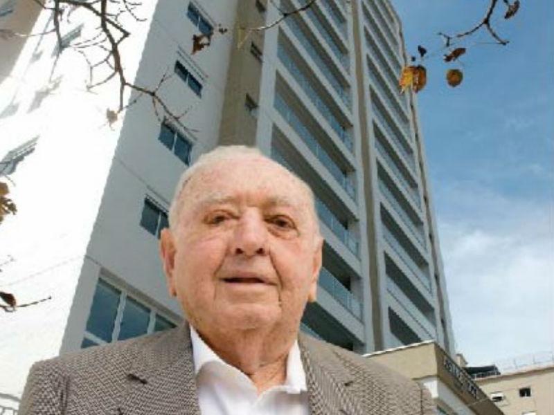 60 anos da Construtora Paulo Mauro