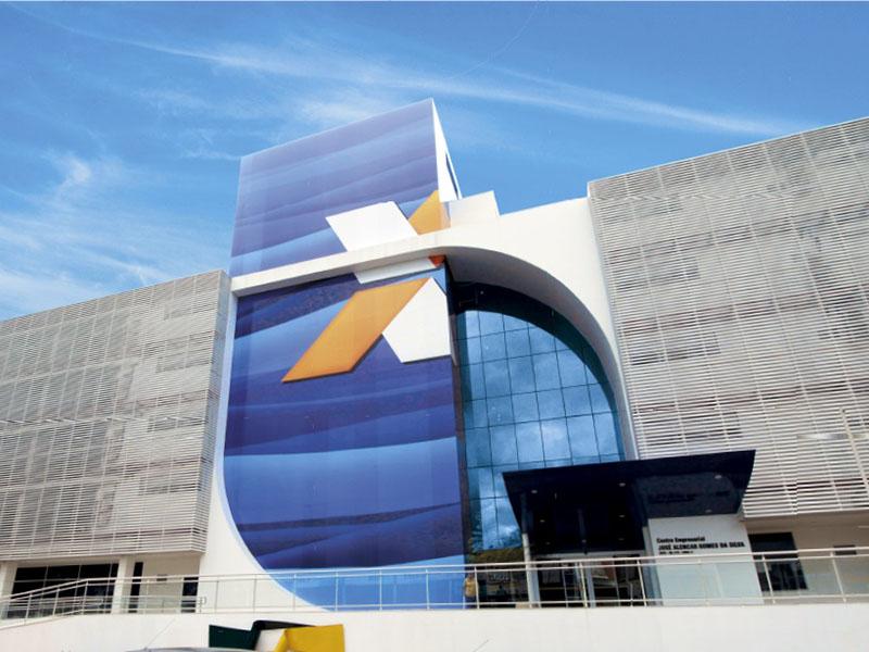 Centro Empresarial José Alencar Gomes da Silva