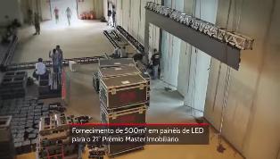 Veja aqui a superprodução hi-tech que fez do Prêmio Master Imobiliário o maior evento do setor em 2015.